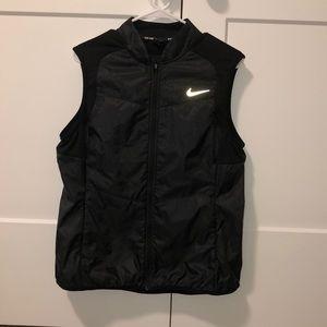 nike lightweight vest